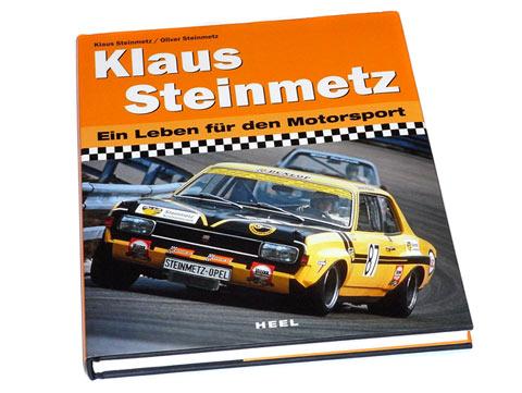Klaus Steinmetz – Ein Leben für den Motorsport